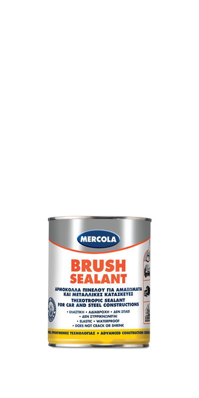 BRUSH-SEALANT