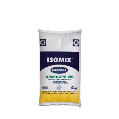 ISOMIX-ARMOGIPS-WR