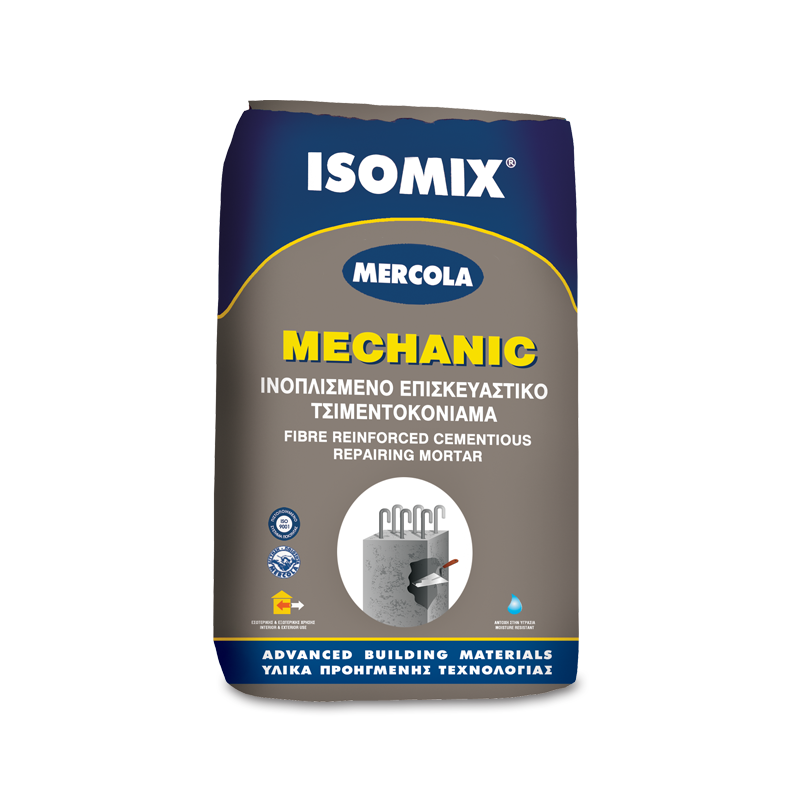 ISOMIX-MECHANIC-ALL