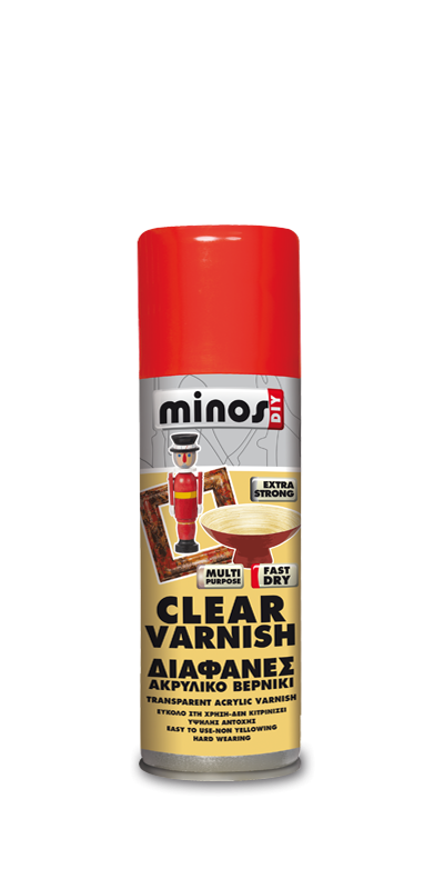 MINOS-CLEAR-VARNISH