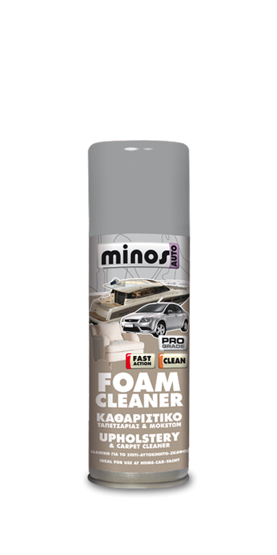 MINOS-FOAM-CLEANER