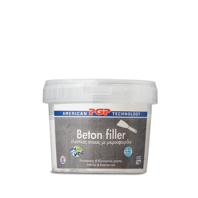 PGP-BETON-FILLER