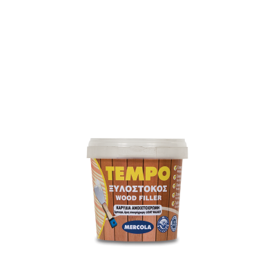 TEMPO-WOOD-FILLER